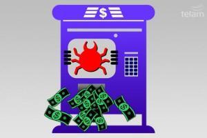 huella digital - Plotus, el malware que roba en cajeros automáticos