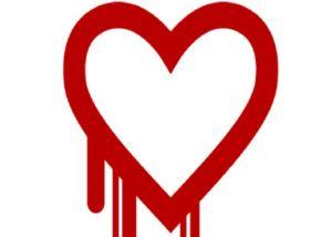 huella digital - Heartbleed, el mayor fallo de seguridad descubierto en los últimos años