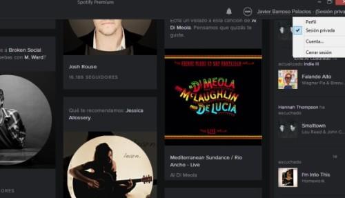 huella digital - Cómo mantener tu privacidad en Spotify (3)