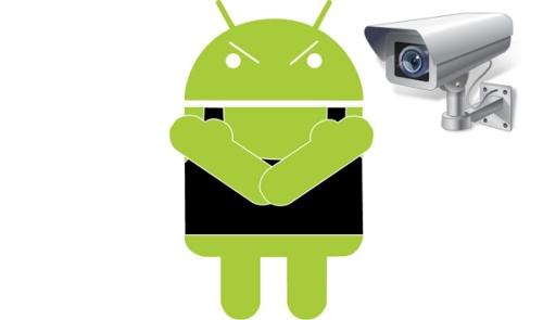 huella digital - Consejos para protegernos de los espías en Android (01)