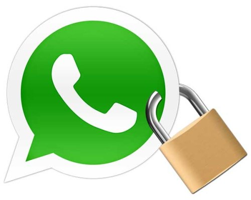 huella digital - Los cinco fraudes más peligrosos de WhatsApp (01)