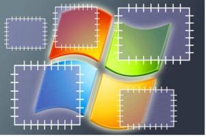 huella digital - Microsoft publica el primer boletín de seguridad mensual sin Windows XP