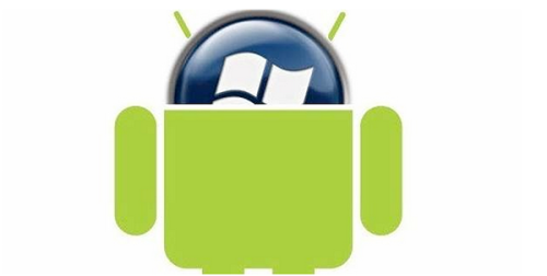 Huella digital - El gobierno chino revela lista de patentes de Microsoft contra Android