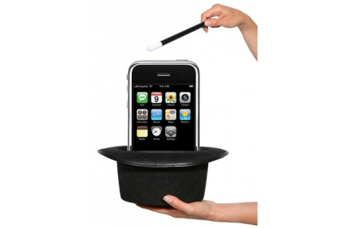 huella digital - 5 trucos que debes conocer si utilizas por primera vez un iPhone
