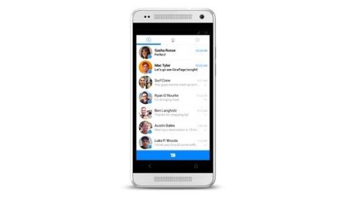 huella digital - 5 mitos falsos sobre la aplicación de Facebook Messenger