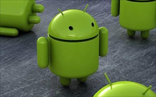 huella digital - Android podría enfrentarse a una investigación de los reguladores antimonopolio