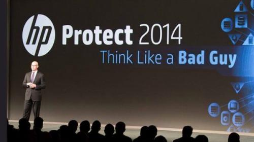 huella digital - HP refuerza sus soluciones de seguridad para empresas