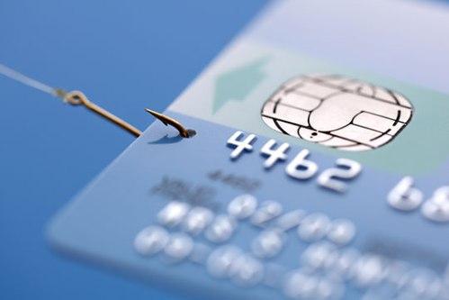 huella digital - Google investiga cómo se llevan a cabo los ataques de phishing