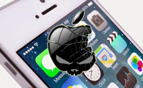 huella digital - Masque Attack, nuevo peligroso troyano que ataca a los iPhone
