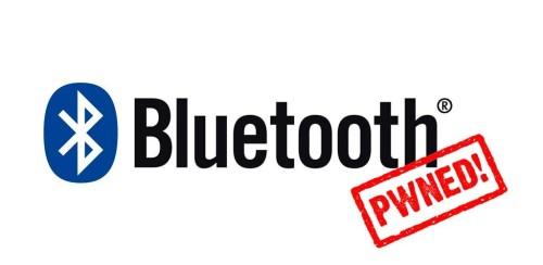 huella digital - 3 ataques vía bluetooth (y por qué deberían preocuparte)