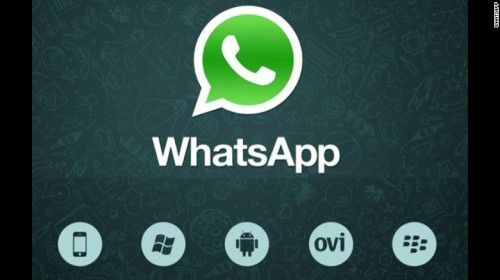huella digital - 5 tips para mantener tu privacidad en WhatsApp