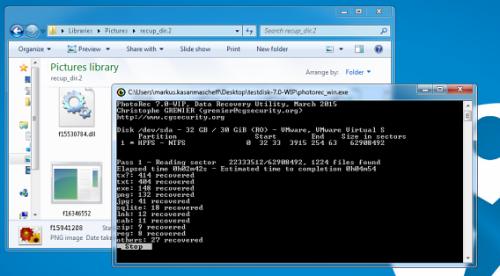 huella digital - CryptoLocker y CryptoWall, el malware que secuestra archivos