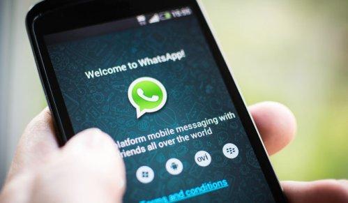 huella digital - Ojo con los mensajes falsos que invitan a hacer llamadas por WhatsApp