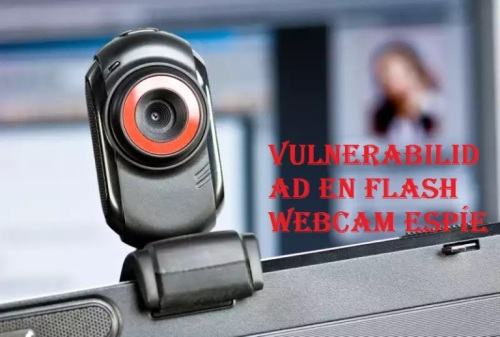 huella digital - Una nueva vulnerabilidad en Flash provoca que tu webcam te espíe