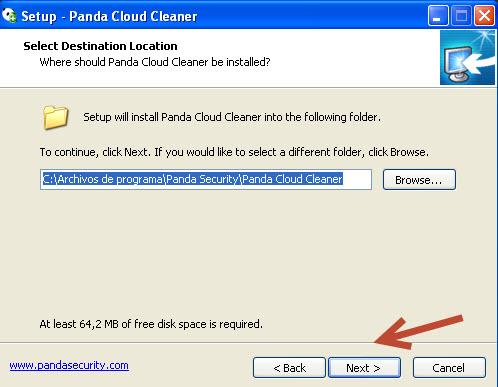 huella digital - Cómo eliminar gratis los virus de tu PC