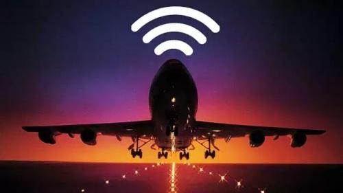 huella digital - Es Wi-Fi en aviones vulnerable a hackeos