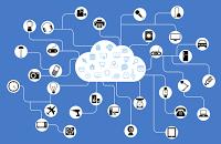 huella digital - Encuentran casi 10.000 fallos en unos 2.000 dispositivos del Internet de las cosas