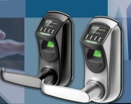 cerradura biometrica L7000U dos
