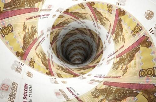 huella digital - Corkow, el malware que alteró el tipo de cambio en Rusia
