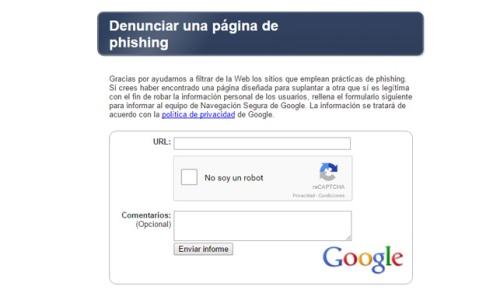 huella digital - Google filtra cientos de miles de anuncios para evitar ataques y descargas indeseadas