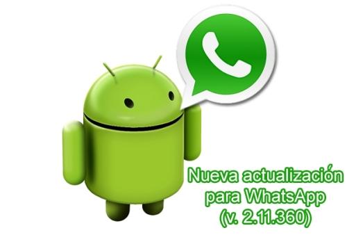 huella digital - WhatsApp tiene un menu secreto de seguridad