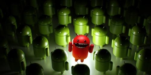 huella digital - Mazar, otro malware que llega a Android vía SMS