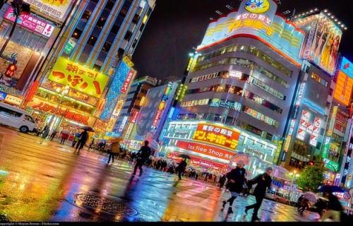 huella digital - Japón prueba un sistema de pagos a través de huellas dactilares