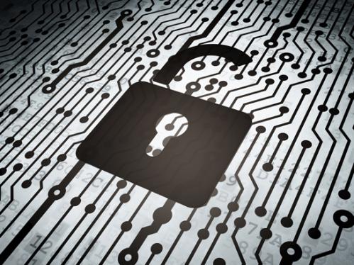 huella digital - Los ciberataques deberían incluirse en el Derecho Internacional Humanitario