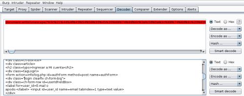 huella digital - Atención, compradores Nuevo phishing usa el nombre de Mercado Libre