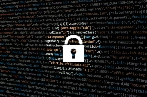 huella digital - Hackers extorsiona a Apple