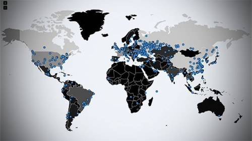 El ataque de 'ransomware_ se extiende a escala global
