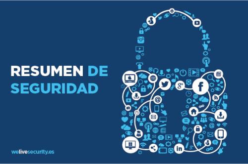 huella digital - Resumen de seguridad revisión de tendencias y un sigiloso adware
