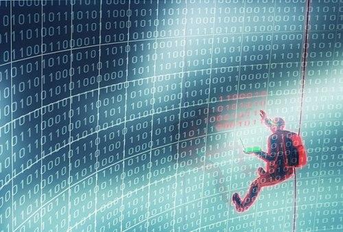 huella digital - Equifax sufrió el mayor robo de datos de la historia