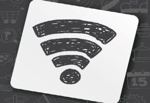 huella digital - Aclarando KRACK Attack, la vulnerabilidad descubierta en WPA2