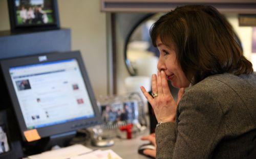 huella digital - Descubren cómo 'hackear' los enlaces en Facebook para tenderte una trampa