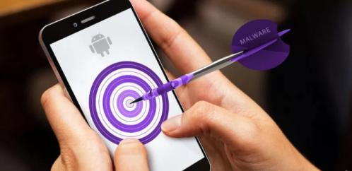 huella digital - Comprueba si tu Android está entre los 5 millones de móviles infectados de fábrica por malware