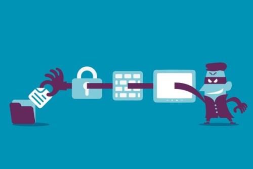 huella digital - Seguridad Informática. Nuevo Spyware que amenaza nuestra privacidad
