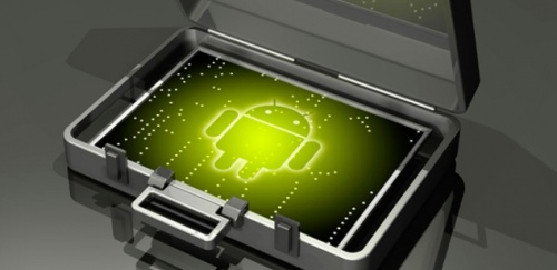 huella digital - Aunque tu sistema Android esté actualizado, podría no ser tan seguro como piensas