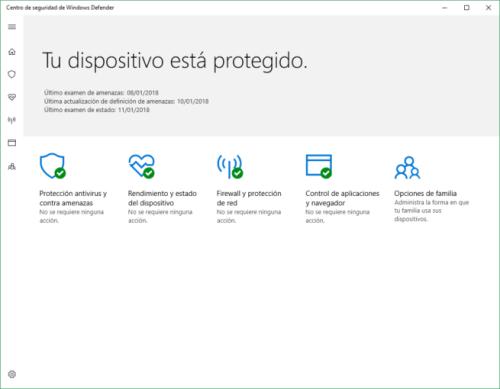 huella digital - Microsoft vuelve a permitir actualizar Windows 7 sin depender del antivirus