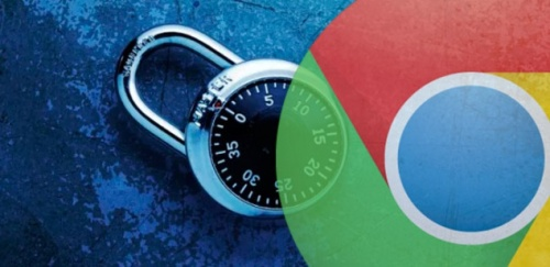 huella digital - Utiliza Windows Defender como sistema de protección en Google Chrome