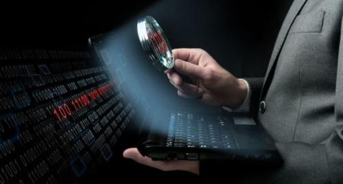 huella digital - Alertas que debemos tener en cuenta para mantener la seguridad en Internet