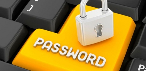 huella digital - Cómo saber si una contraseña es segura o no, PassProtect nos ayuda