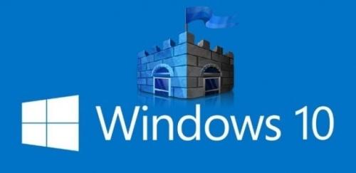huella digital - Windows Defender sigue mejorando y supera en eficiencia a muchos de sus competidores de pago