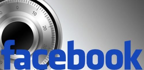 huella digital - Las fotos de perfil y nombres de usuario de Facebook, filtrados por un fallo en Firefox y Chrome