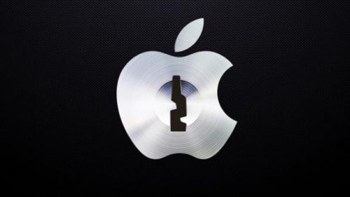 huella digital - Un pirata informático podría tener acceso a los datos de cualquier usuario de Apple
