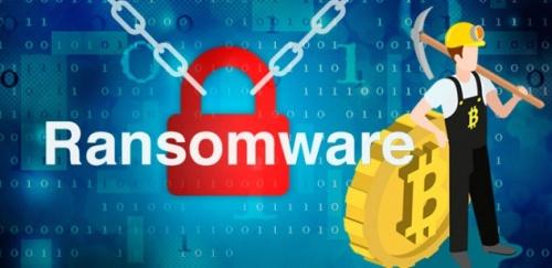 huella digital - Descubren un malware que puede comportarse como ransomware o minar criptomonedas en tu PC