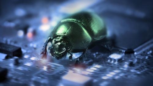 huella digital - Microsoft ofrece USD 100.000 por encontrar fallas en sus servicios de identidad