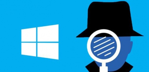 huella digital - Un error en Cortana permite a cualquiera piratear Windows 10 solo con su voz