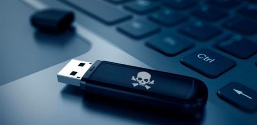 huella digital - Desinfecta cualquier USB infectado por un virus con UnHiDER USBFile
