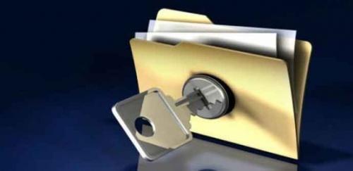 huella digital - Encuentra archivos protegidos con contraseña en tu PC con Encryption Analyzer